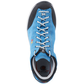 Garmont Sticky Star Schoenen Heren GTX blauw